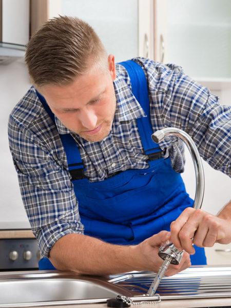 emergency plumber dubai